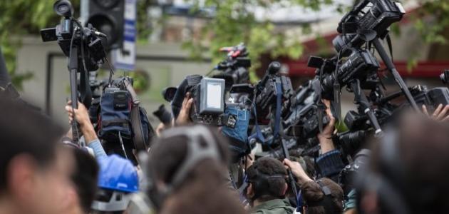 صورة جديد مفهوم الحرب الإعلامية