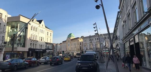 صورة جديد أين تقع مدينة كورك
