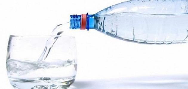 صورة جديد كيفية تنقية مياه الشرب