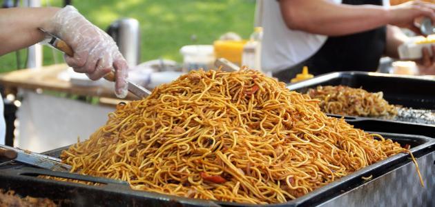 صورة جديد أكل صيني