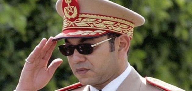 صورة جديد بحث حول الملك محمد السادس