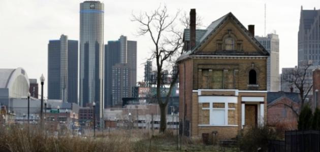 صورة جديد أين تقع ديترويت