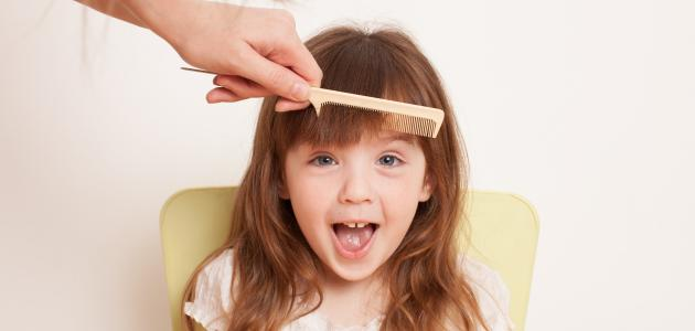 صورة جديد كيف أجعل شعر بنتي ناعماً وطويلاً
