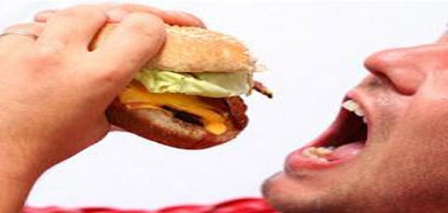صورة جديد طريقة هضم الطعام