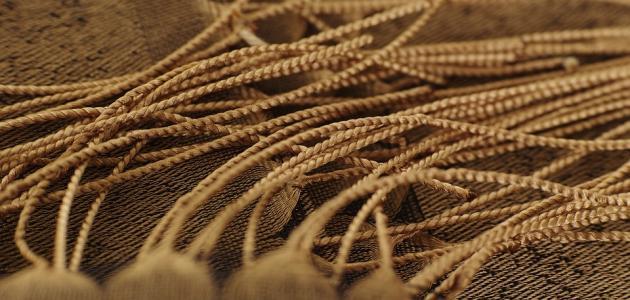 صورة جديد مم يصنع القماش
