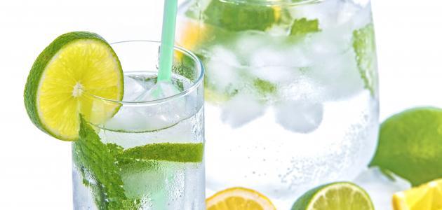 صورة جديد فوائد ماء الصودا
