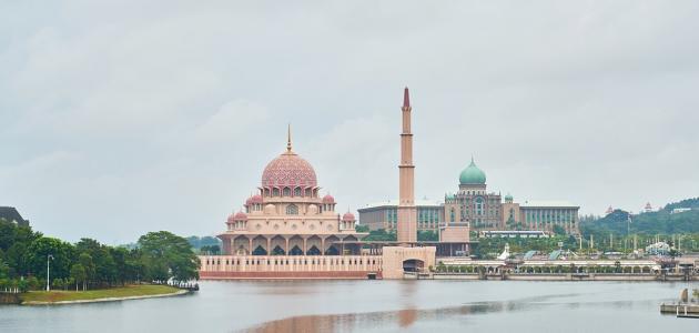 صورة جديد كم عدد ولايات ماليزيا
