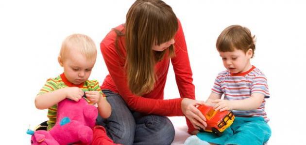 صورة جديد كيف أجعل أولادي يطيعوني