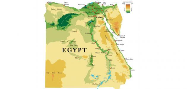 صورة جديد كم دولة يمر بها نهر النيل
