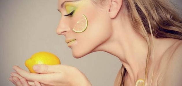 صورة جديد فوائد الليمون لحب الشباب