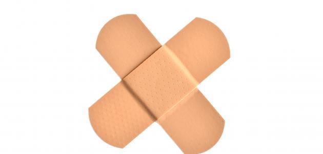صورة جديد أسرع علاج للجروح السطحية