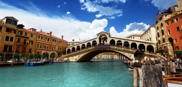 صورة جديد مدينة البندقية في إيطاليا