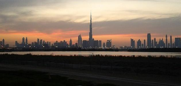 صورة جديد أطول عشرة أبراج في العالم
