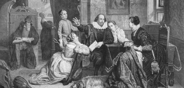 صورة جديد أقوال وحكم شكسبير عن المرأة
