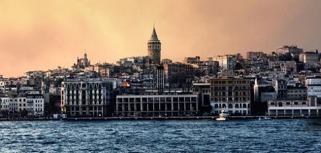 صورة جديد المعالم السياحية في إسطنبول