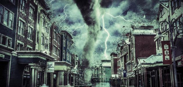 صورة جديد معلومات عن الكوارث الطبيعية
