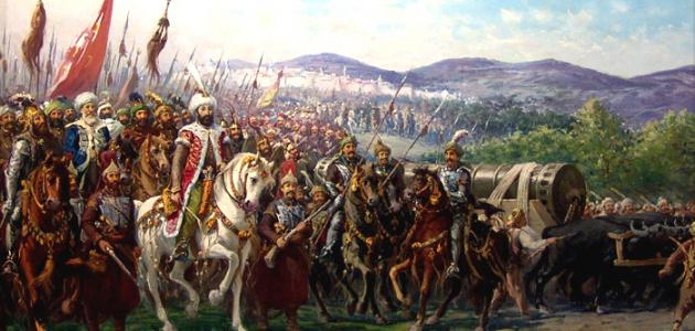 صورة جديد عوامل قيام الدولة العثمانية