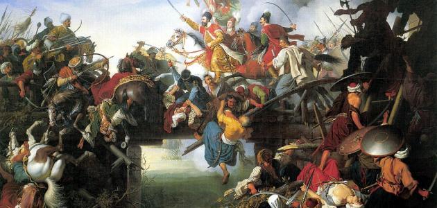 صورة جديد تاريخ سقوط الخلافة العثمانية
