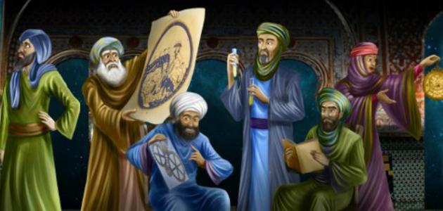 صورة جديد أهم الفلاسفة المسلمين