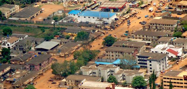 صورة جديد معلومات عن دولة نيجيريا