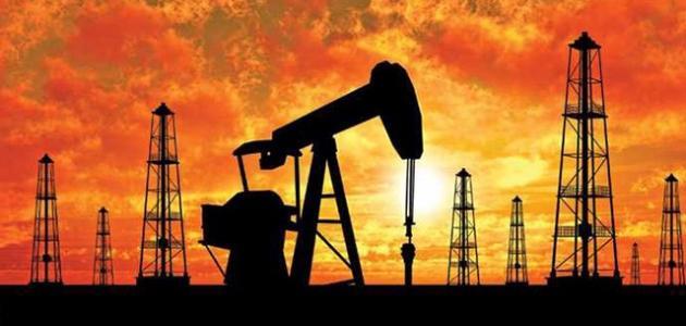 صورة جديد كيف يتكون البترول في باطن الأرض