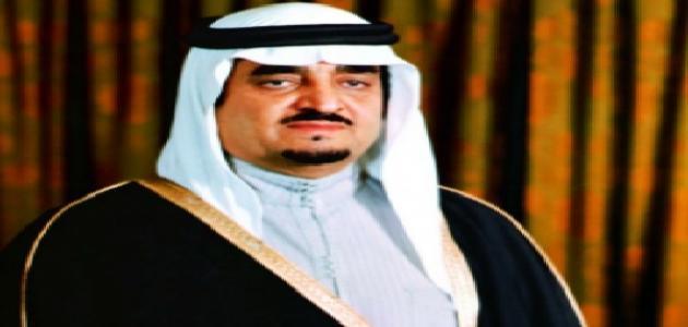 صورة جديد متى توفي الملك فهد