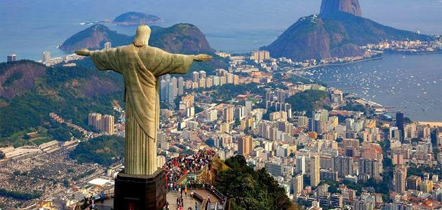 صورة جديد معلومات عن مدينة ريو دي جانيرو