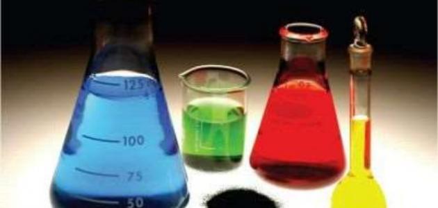 صورة جديد بحث عن علم الكيمياء