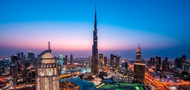 صورة جديد متى تم افتتاح برج خليفة
