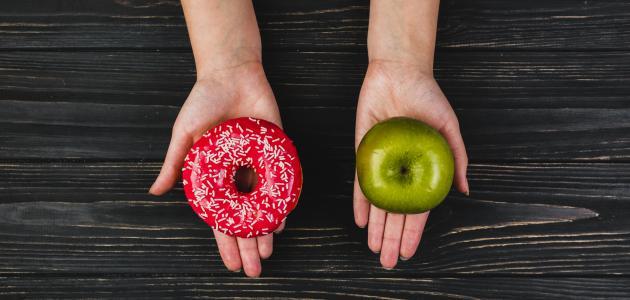 صورة جديد أكلات ممنوعة لمرضى القولون