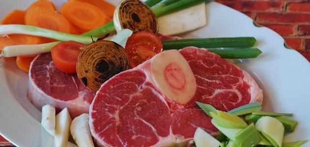 صورة جديد الطريقة الصحيحة لسلق اللحم