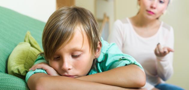 صورة جديد كيفية علاج الكذب والسرقة عند الأطفال