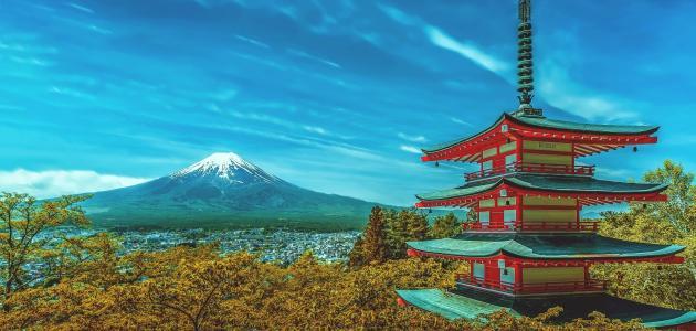 صورة جديد السياحة إلى اليابان