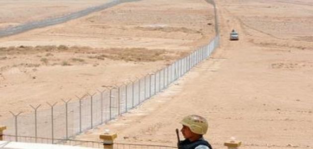 صورة جديد حدود اليمن من الشمال