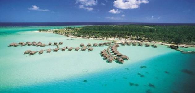 صورة جديد أين تقع جزيرة بورا بورا
