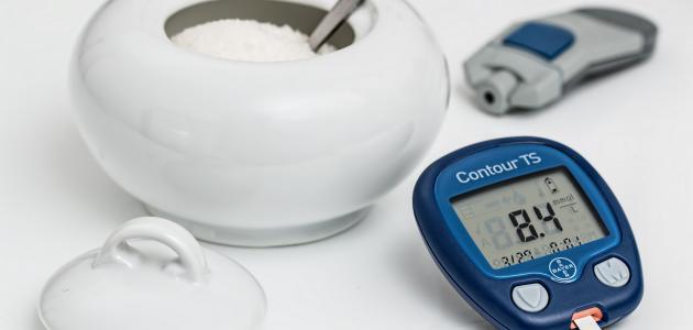 صورة جديد آثار مرض السكر