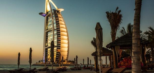 صورة جديد أفضل وقت للسفر إلى دبي