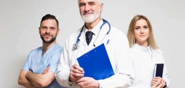 صورة جديد تعريف مهنة الطبيب