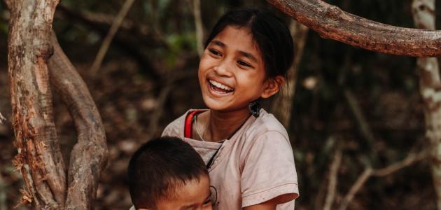 صورة جديد كلمات عن الفقر والسعادة
