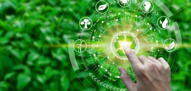 صورة جديد تعريف النظام البيئي