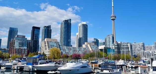 صورة جديد أكبر مدن كندا