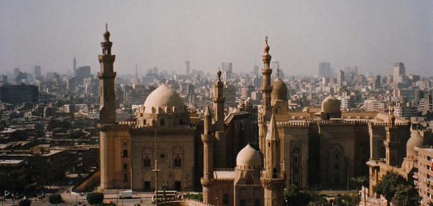 صورة جديد ما هي عاصمة جمهورية مصر العربية