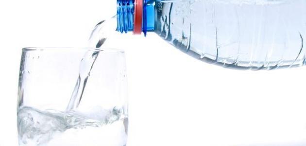 صورة جديد الماء والصحة