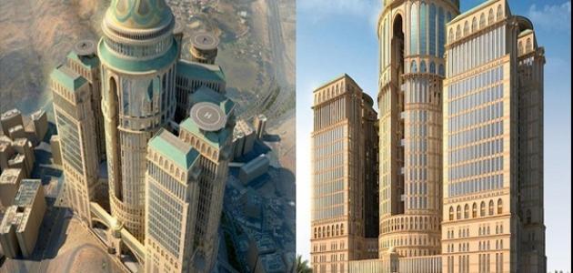 صورة جديد أين يوجد أكبر فندق في العالم