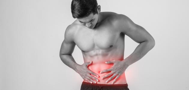 صورة جديد أعراض سرطان المعدة والقولون