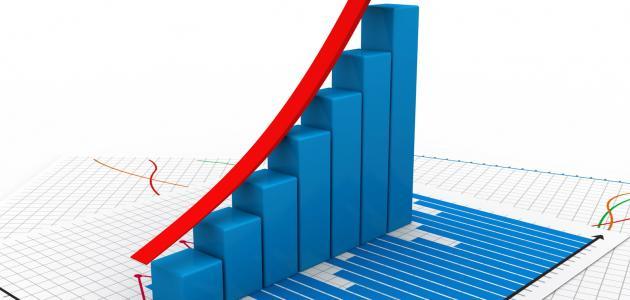 صورة جديد ما هو معدل النمو