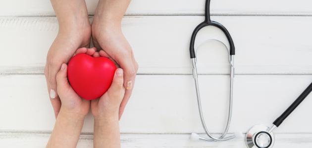 صورة جديد كيفية علاج ثقب القلب عند الأطفال