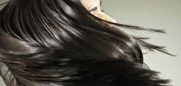صورة جديد طرق تفتيح الشعر الأسود