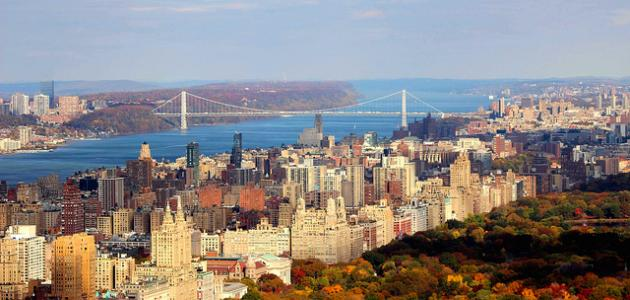 صورة جديد مميزات مدينة نيويورك