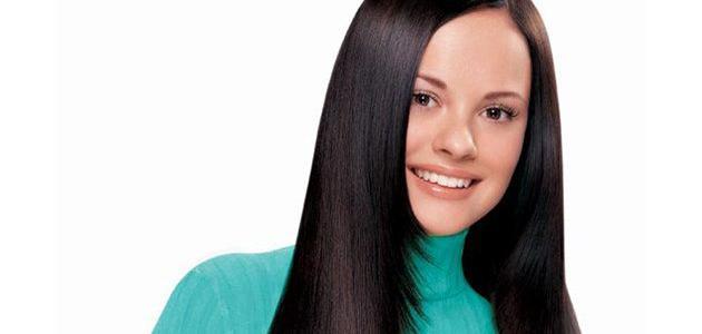 صورة جديد وصفات لزيادة لمعان الشعر